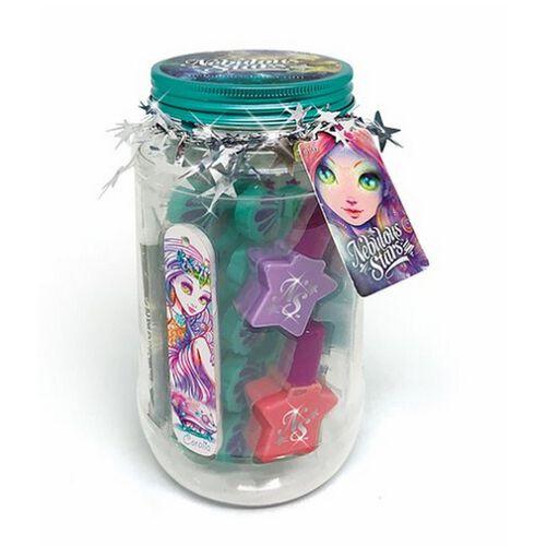 Nebulous Stars Nail Art Gift Jar Coralia