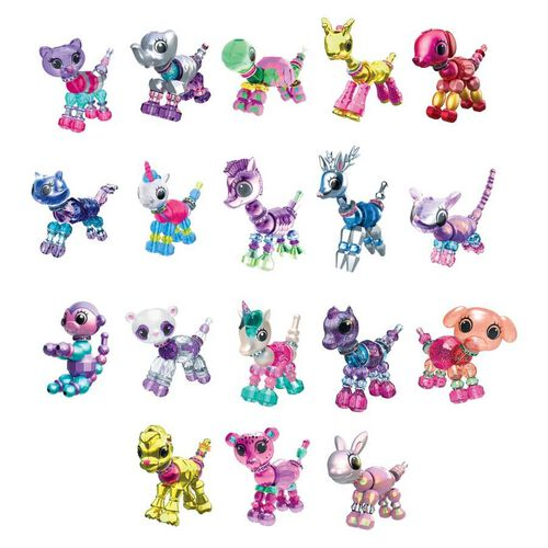 Twisty Petz Single Pack - Assorted