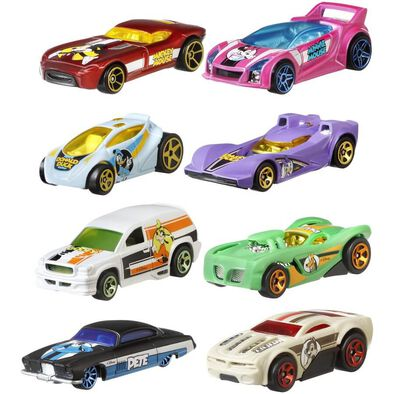 Hot Wheels Mickey and Friends - Assorted