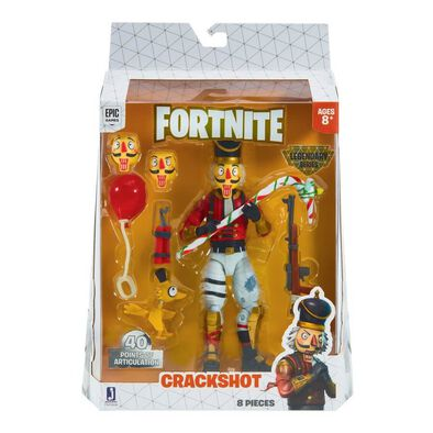 Fortnite Legendary Series Crackshot