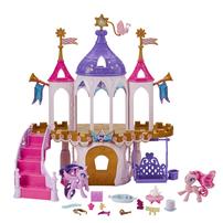 My Little Pony Friendship Castle
