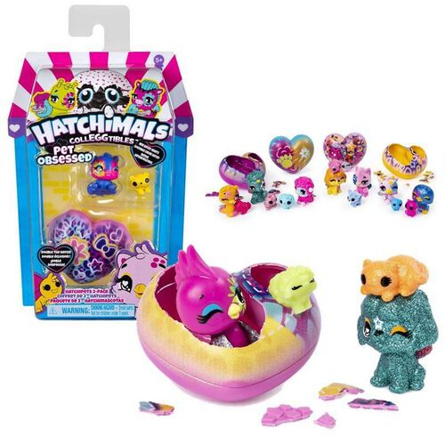 Hatchimals Colleggtibles S7 HatchiPets