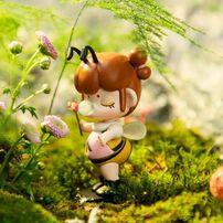 Nanci II Forrest Fairies Vinyl Doll