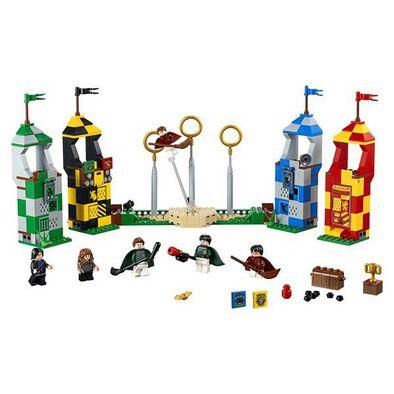 LEGO Quidditch Match 75956