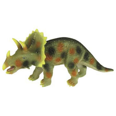 Foam Triceratops