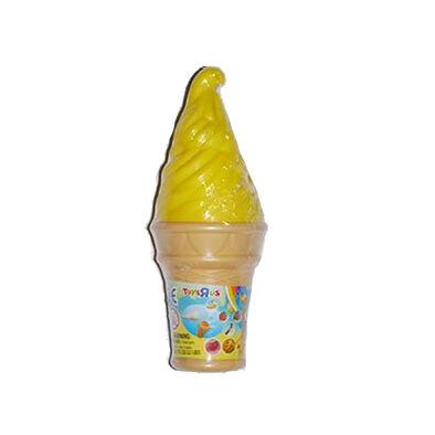 Geoffrey'S World -Ice Cream Cone Bubbles - Assorted