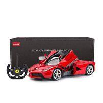 Rastar 1:14 R/C Ferrari Laferrari Aperta - Assorted
