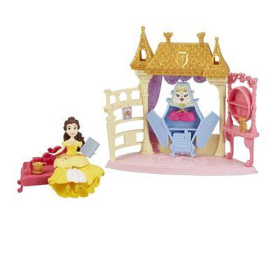 Disney Princess Small Doll Mini Environment - Assorted
