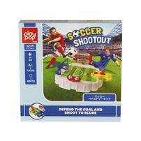 Playpop Soccer Shootout