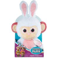 Wonder Park Scented Chimp Soft Toy - Assorted