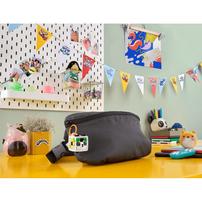 LEGO Dots Bag Tag Panda 41930