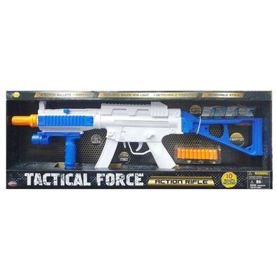 Tactical Force Light And Sound Blaster (AR)