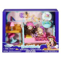 Enchantimals Doll / Room