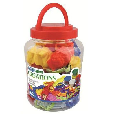 Universe Of Imagination - Creativity Bucket