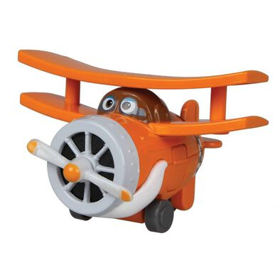 Super Wings Diecast Grand Albert