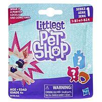 Littlest Pet Shop Lps Blind Bag Pets Series 1