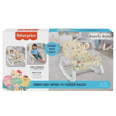 Fisher-Price Sanrio Baby Infant Toddler