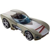 Hot Wheels Star Wars Character Car - Assorted