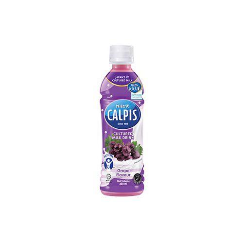 Calpis Grape Pet 350Ml