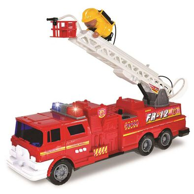Fast Lane Mega Fire Engine