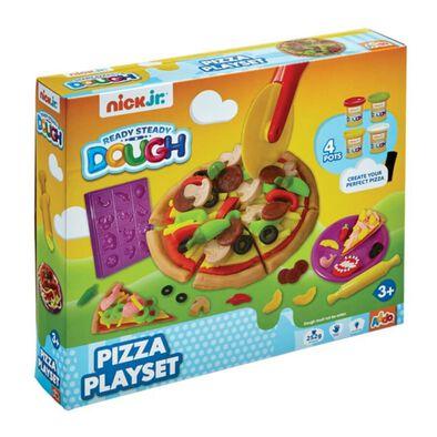 Nick Jr Ready Steady Dough PizzaPlayset