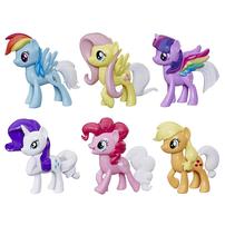 My Little Pony Rainbow Tail Surprise