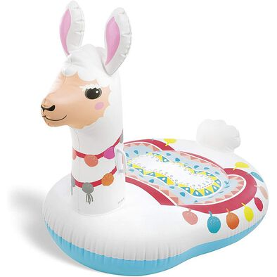 Intex Cute Llama Ride-On