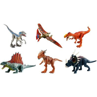Jurassic World Core Feature - Assorted