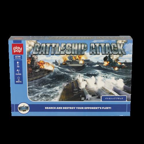 Playpop Battleship Attack
