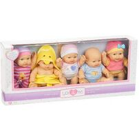 You & Me So Many Babies Pack
