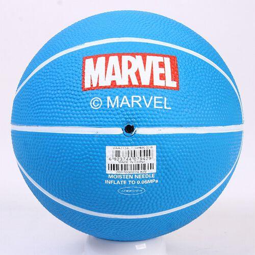 Marvel Rubber Basketball Captain America Size 3