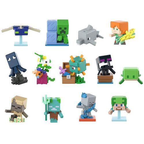 Minecraft Mini-Figure Chinese Mythology Series - Assorted
