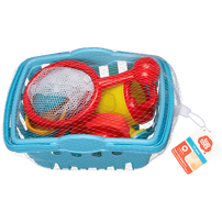 Top Tots Bath-time Basket Fun