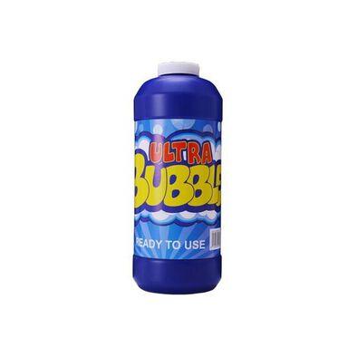 Uncle Bubble Ultra Bubble Solution (32 Oz)