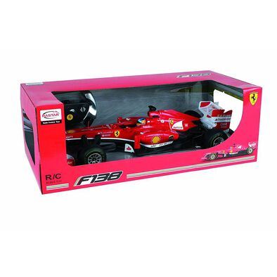 Rastar R/C 1:12 Ferrari F1