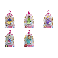 Disney Princess Small Doll - Assorted
