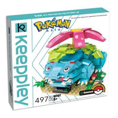 Pokemon Keepplay Venosaur