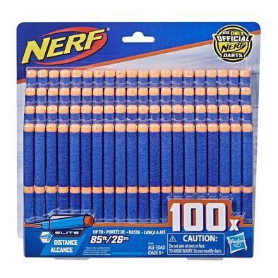 NERF N-Strike Elite Darts Refill (100-Pack)