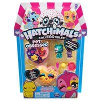 Hatchimals Colleggtibles S7 Pet Lover Pack