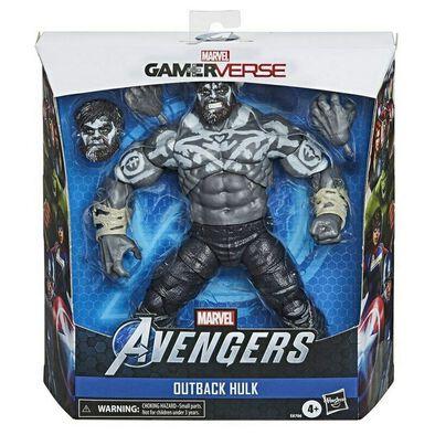 """Marvel Legends 6"""" Outback Hulk Figure"""