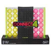 Connect 4 Neon Pop