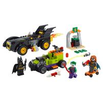 LEGO Super Heroes Batman Vs The Joker 76180