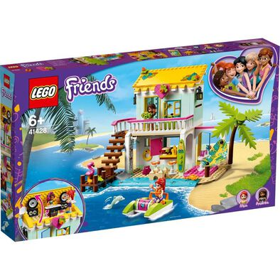 LEGO Friends Beach House 41428
