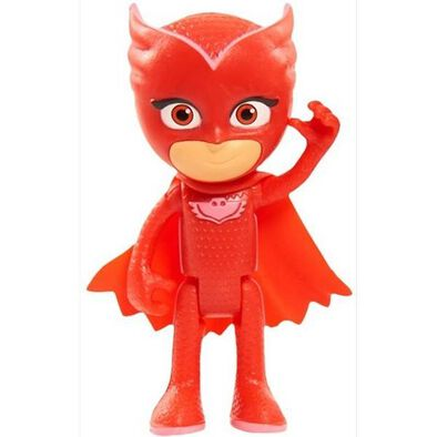 Pj Masks Articulated Fig-Owlette