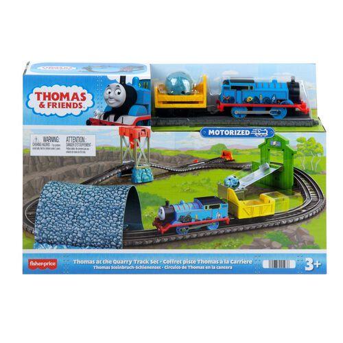 Thomas & Friends Motorized Track Set - Assorted