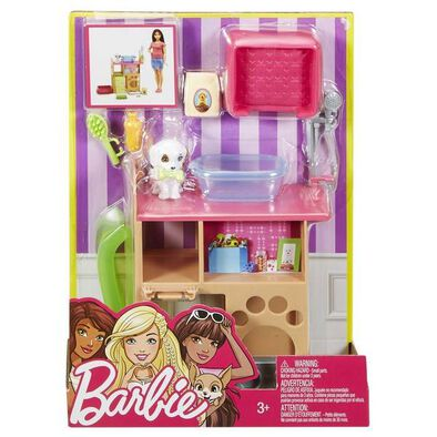 Barbie Lets Play Indoor A