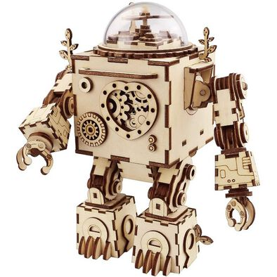 Robotime Rokr Orpheus