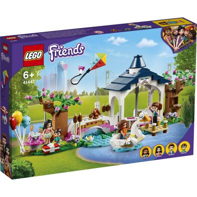 LEGO Friends Heartlake City Park 41447