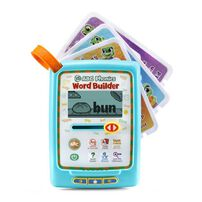 LeapFrog ABC Phonics Word Builder