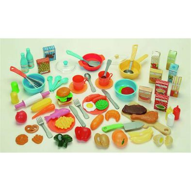 Just Like Home Deluxe Cooking Set